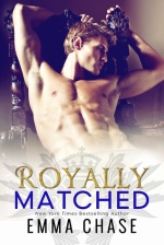 Review: Royally Matched (The Royally Series Book 2) by Emma Chase