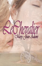 Review: Le Chevalier by Mary Jeans Adams